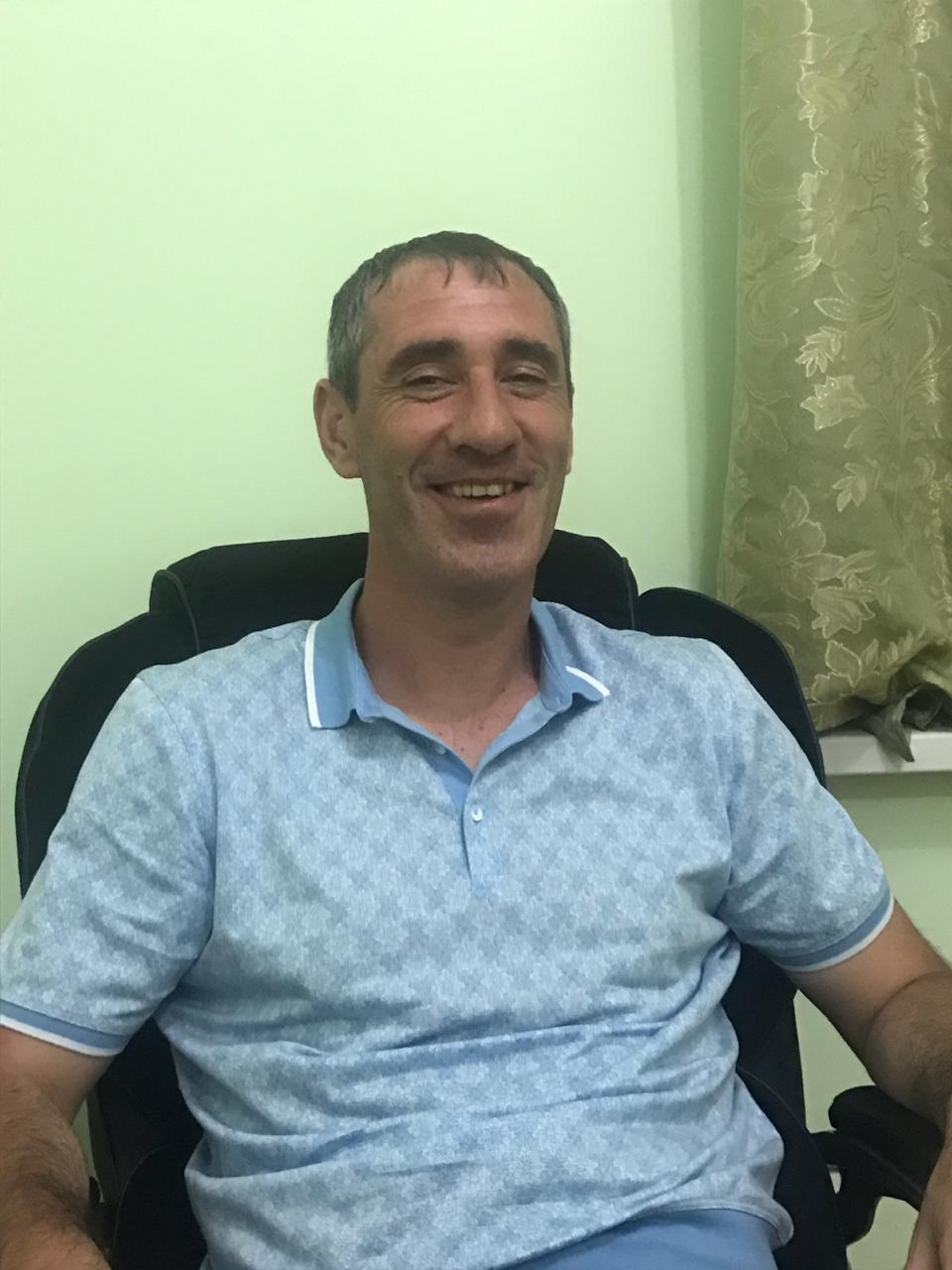 Олег Сиукаев