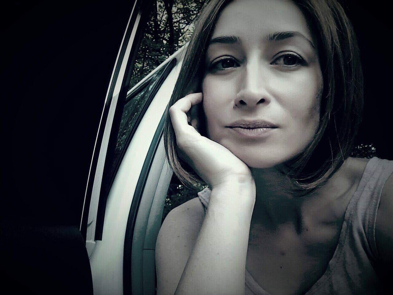 Вита Багаева